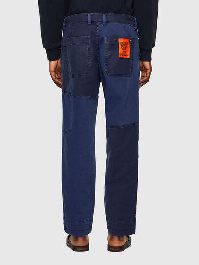 Diesel - D-Azerr 0GCAP, Blau - Jeans - Image 2
