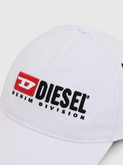Diesel - FAKERYMB, Weiß - Weitere Accessoires - Image 3