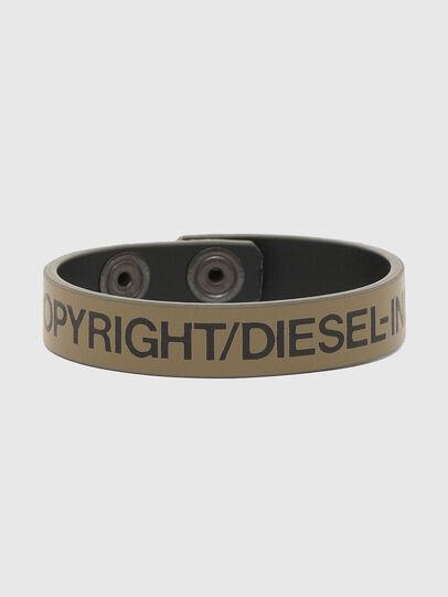 Diesel - A-COPY, Armeegrün - Schmuck und Gadgets - Image 1