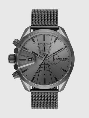 DZ4528, Schwarz - Uhren