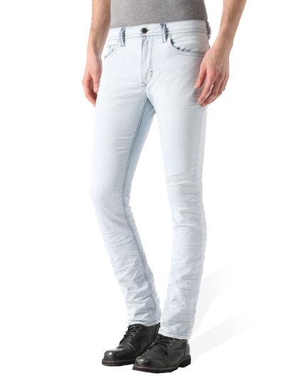 Diesel - Thavar JoggJeans 0672H,  - Jeans - Image 3