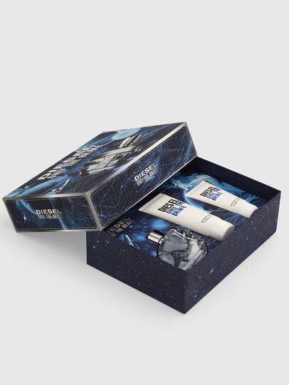 Diesel - ONLY THE BRAVE 75ML GIFT SET, Blau - Only The Brave - Image 2