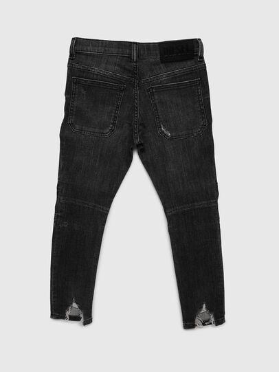 Diesel - D-PHORMER-J, Schwarz - Jeans - Image 2