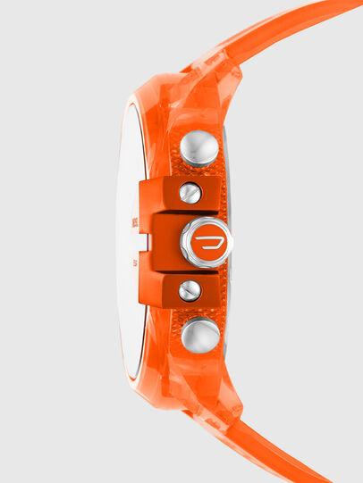 Diesel - DZ4533, Orange - Uhren - Image 3