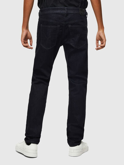 Diesel - Buster 0607A, Dunkelblau - Jeans - Image 2