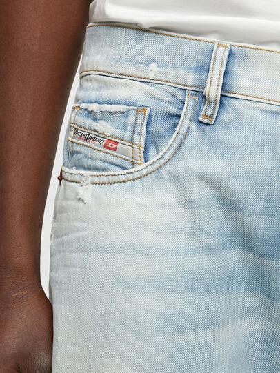 Diesel - D-Strukt 009TN, Hellblau - Jeans - Image 3
