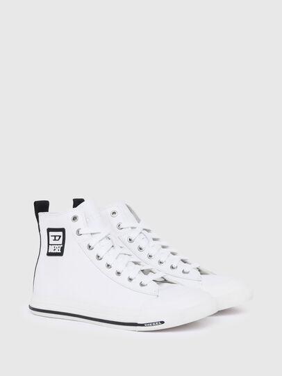 Diesel - S-ASTICO MID CUT W, Weiß - Sneakers - Image 2
