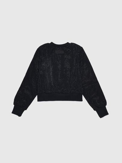 Diesel - STWINY,  - Sweatshirts - Image 2