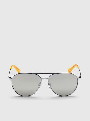DL0296, Grau - Sonnenbrille