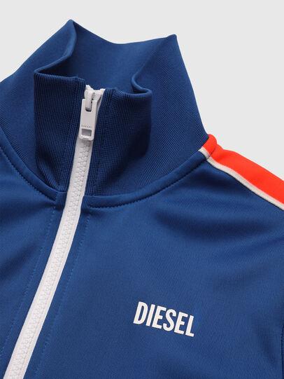 Diesel - SCORTESS, Blau - Sweatshirts - Image 3