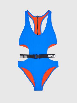 BFSW-DIVERDOO, Blau/Orange - Badeanzüge