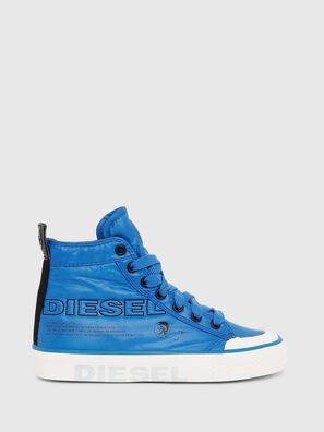 SN MID 07 MC LOGO CH, Blau - Schuhe
