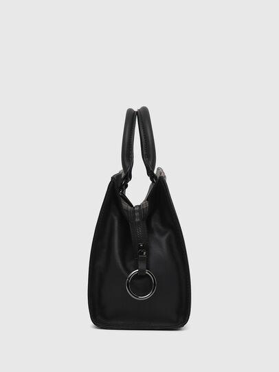 Diesel - PIRITE, Schwarz - Satchel Bags und Handtaschen - Image 3