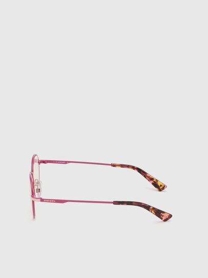 Diesel - DL0290, Rosa - Sonnenbrille - Image 3