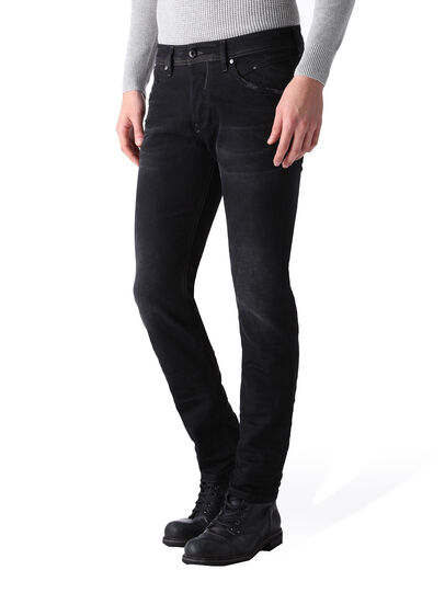Diesel - Belther 0666Q,  - Jeans - Image 3