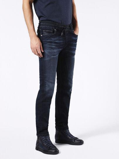 Diesel - Waykee JoggJeans 0676D,  - Jeans - Image 7