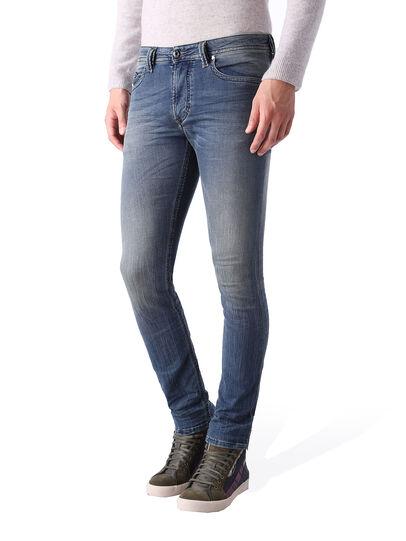 Diesel - Thavar JoggJeans 0668W,  - Jeans - Image 3