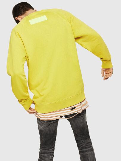 Diesel - S-RODD,  - Sweatshirts - Image 2