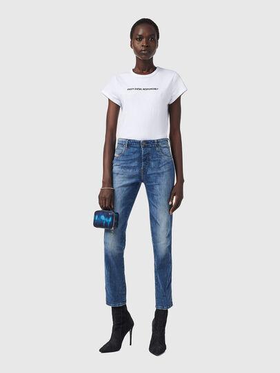 Diesel - Babhila Z09PK, 01 - Jeans - Image 5