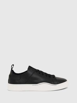 S-CLEVER LS, Schwarz - Sneakers