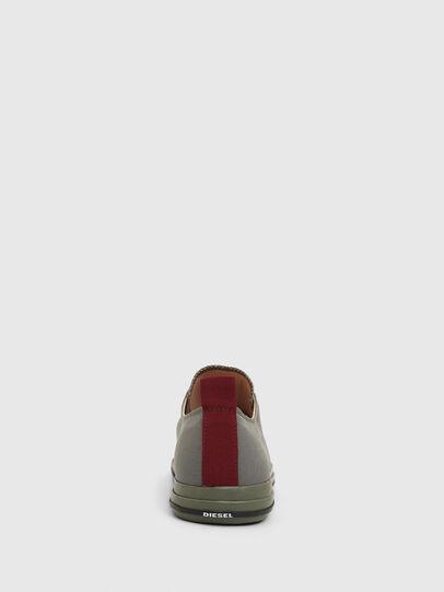 Diesel - S-ASTICO LOW CUT, Dunkelgrau - Sneakers - Image 5