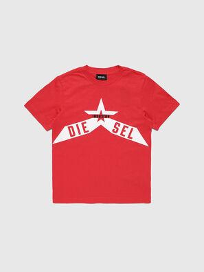 TDIEGOA7, Rot - T-Shirts und Tops