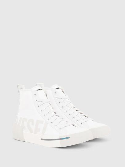 Diesel - S-DESE MID CUT W, Weiß - Sneakers - Image 2