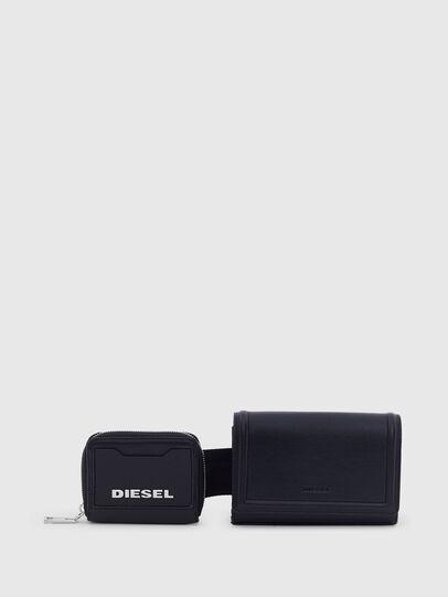 Diesel - RUMEX, Schwarz - Schmuck und Gadgets - Image 1