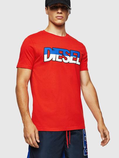 Diesel - BMOWT-PARSEN,  - Out of water - Image 1