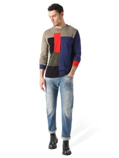 Diesel - Belther 0850U,  - Jeans - Image 5