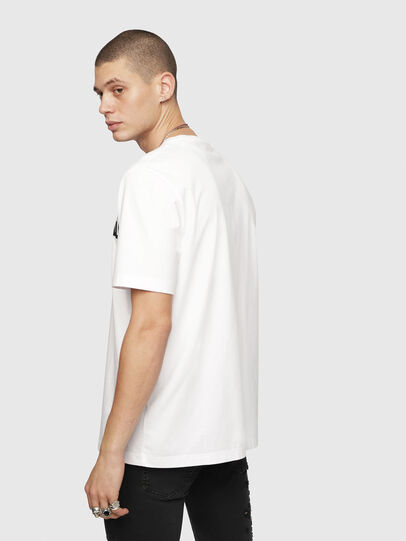 Diesel - T-JUST-YZ,  - T-Shirts - Image 2