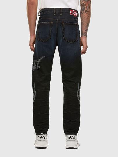 Diesel - D-Vider JoggJeans 009HE, Dunkelblau - Jeans - Image 2