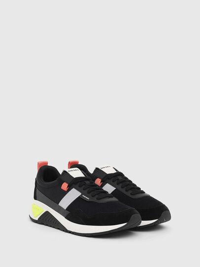 Diesel - S-KB LOW RUN, Schwarz - Sneakers - Image 2