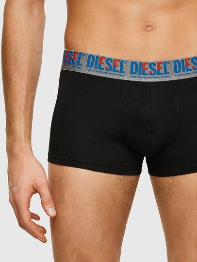Diesel - UMBX-SHAWNTHREEPACK, Schwarz - Boxershorts - Image 3