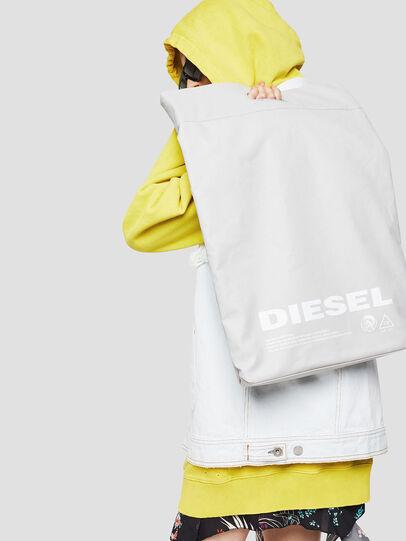Diesel - F-LITT SHOPPER N/S,  - Shopper und Schultertaschen - Image 5