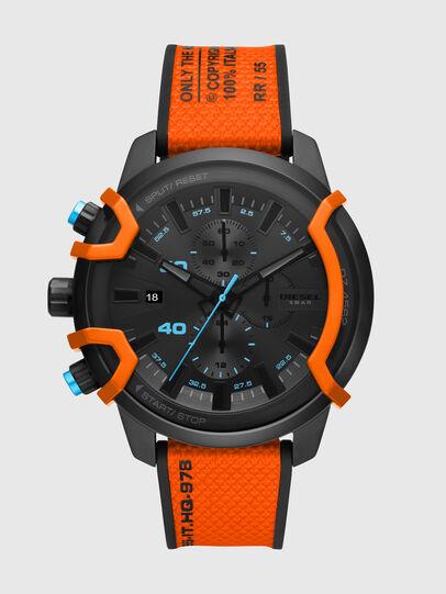 Diesel - DZ4562, Orange - Uhren - Image 1