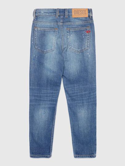 Diesel - D-VIDER-J, Hellblau - Jeans - Image 2