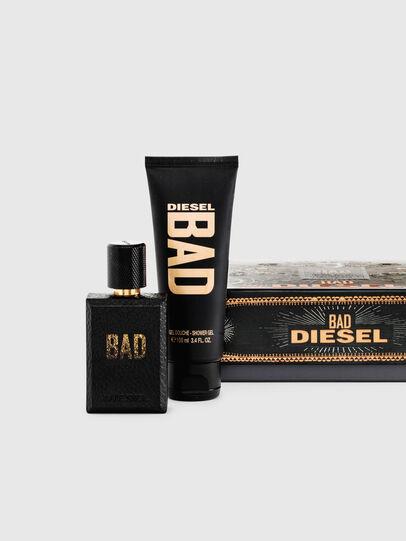 Diesel - BAD 50ML GIFT SET, Schwarz - Bad - Image 1