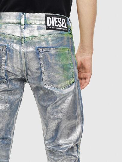 Diesel - D-Strukt 069LU,  - Jeans - Image 5