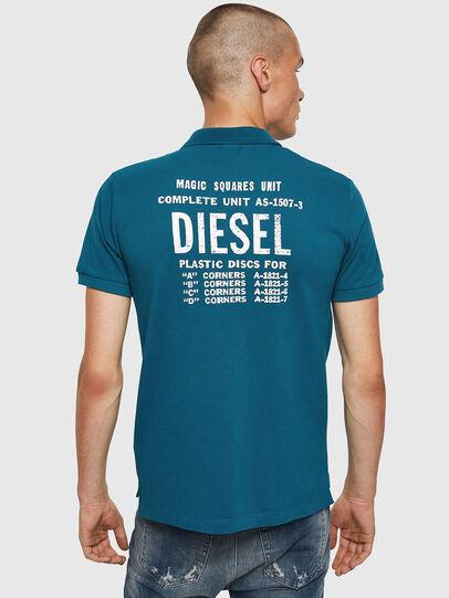 Diesel - T-SKATT-B2,  - Polohemden - Image 2