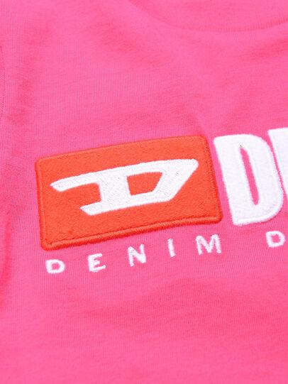 Diesel - TJUSTDIVISIONB ML,  - T-Shirts und Tops - Image 3