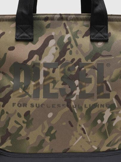 Diesel - RODNEY, Armeegrün - Shopper und Schultertaschen - Image 5