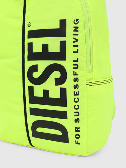 Diesel - BOLD NEWBP, Neongelb - Taschen - Image 6