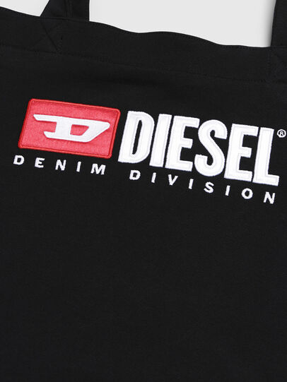 Diesel - WUXI, Schwarz - Taschen - Image 3