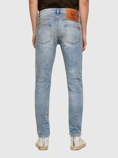 Diesel - D-Strukt JoggJeans® 069UU, Hellblau - Jeans - Image 2
