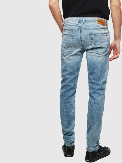 Diesel - Thommer JoggJeans 069LK, Hellblau - Jeans - Image 2