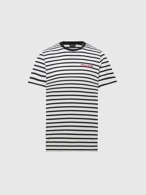 T-DIEGOSCO, Schwarz - T-Shirts