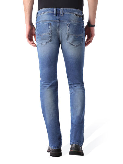 Diesel - Safado 0850W,  - Jeans - Image 4