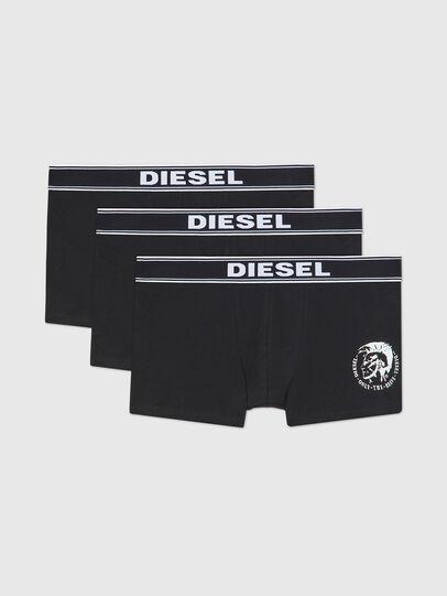 Diesel - UMBX-SHAWNTHREEPACK, Schwarz - Boxershorts - Image 5