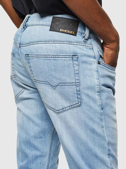Diesel - D-Luster 0095U,  - Jeans - Image 4